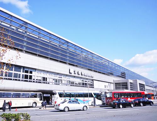 (京都駅ルーム)ライフトランク36号店 京都駅八条口東