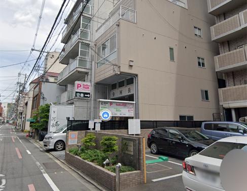 (烏丸ルーム2)ブーブーパーク松原堺町